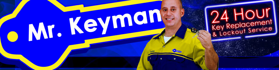 24 Hour Miramar Locksmith Mr. Keyman